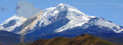 The North of Ecuador