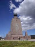Equator monument