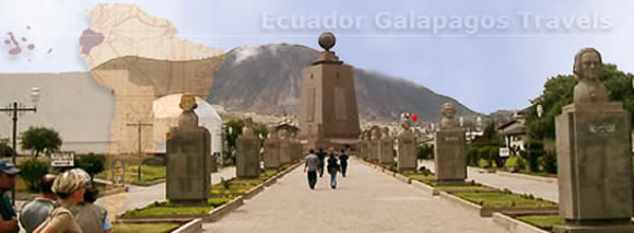 Quito City Tour and Equator Monument