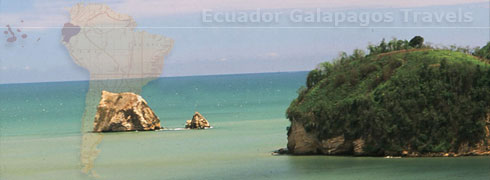 The Ecuadorian Coast