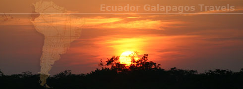 About Ecuador Galapagos Travels